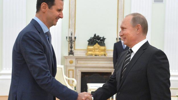 casa bianca, Isis, Mosca, Russia, Siria, terrorismo, Sicilia, Mondo
