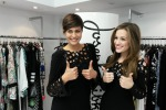 Miss Italia vola in Canada e incontra Miss America: le foto