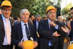 Amg, a Palermo via ai lavori di riqualificazione dei locali