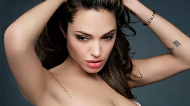 attrice, mastectomia, Angelina Jolie, Sicilia, Società