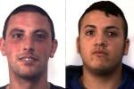 Spaccio di droga al mercato di Ballarò, 2 arresti a Palermo - Foto