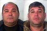 Misterbianco, estorsioni a una sala bingo per 10 anni: nomi e foto degli arrestati