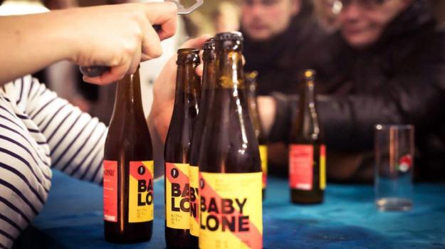 babylone, birra, Sicilia, Società