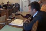 All'Arsea nuovo commissario esterno nominato da Baccei