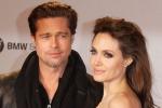 Pitt-Jolie, accordo sui figli ma portavoce annuncia: la battaglia continua