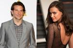 Particolare l'intesa sul set con Jennifer Lawrence: Irina Shayk gelosa di Bradley Cooper - Video