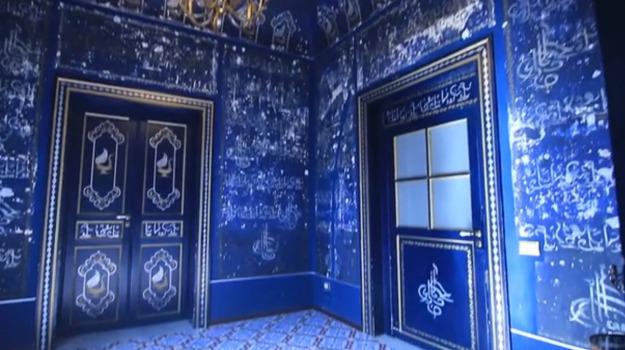 camera delle meraviglie, visite, Palermo, Cultura