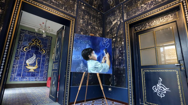 camera delle meraviglie, scuole, Palermo, Cultura