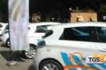 Parte a Palermo il servizio Car Sharing Elettrico