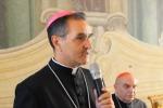 Il vescovo di Ragusa, Carmelo Cuttittta