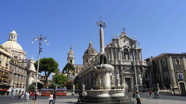 musei, turismo, Catania, Economia