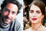 Charlotte Casiraghi e un nuovo amore... tutto italiano - Foto