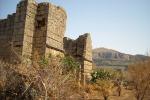 Altavilla, trovati resti umani tra i ruderi della Chiesa di Campogrosso
