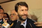 Referendum, Franceschini a Palermo: non sia battaglia su Renzi
