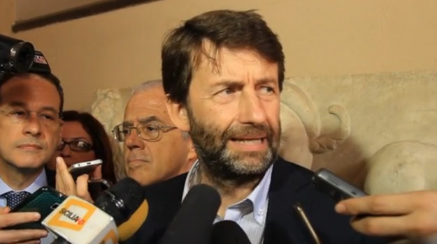 cultura, Legge di stabilità limite contante, maggioranza, ministro, pd, Sicilia, Politica