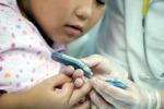 Diabete, 20mila bimbi malati in Italia. L'allarme: nelle scuole terapia non sempre garantita