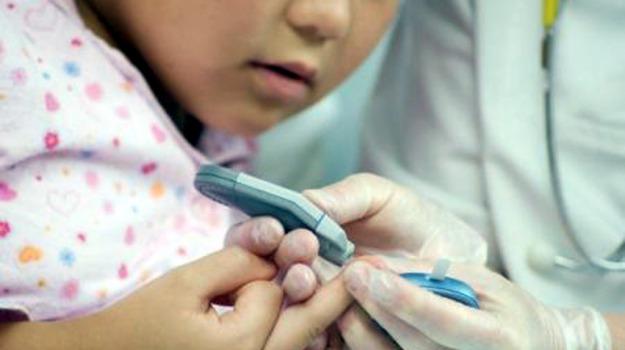 diabete nei bambini, test, Sicilia, Società
