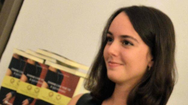 libro, studentessa palermitana, Palermo, Cultura