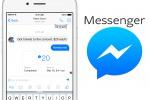 Dieci volte più veloci, le notizie sbarcano nella chat di Facebook