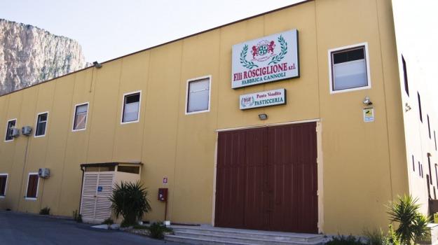 Fratelli Rosciglione srl, Palermo, Cronaca