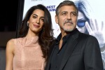 George Clooney: ecco come ho chiesto la mano di Amal - Video