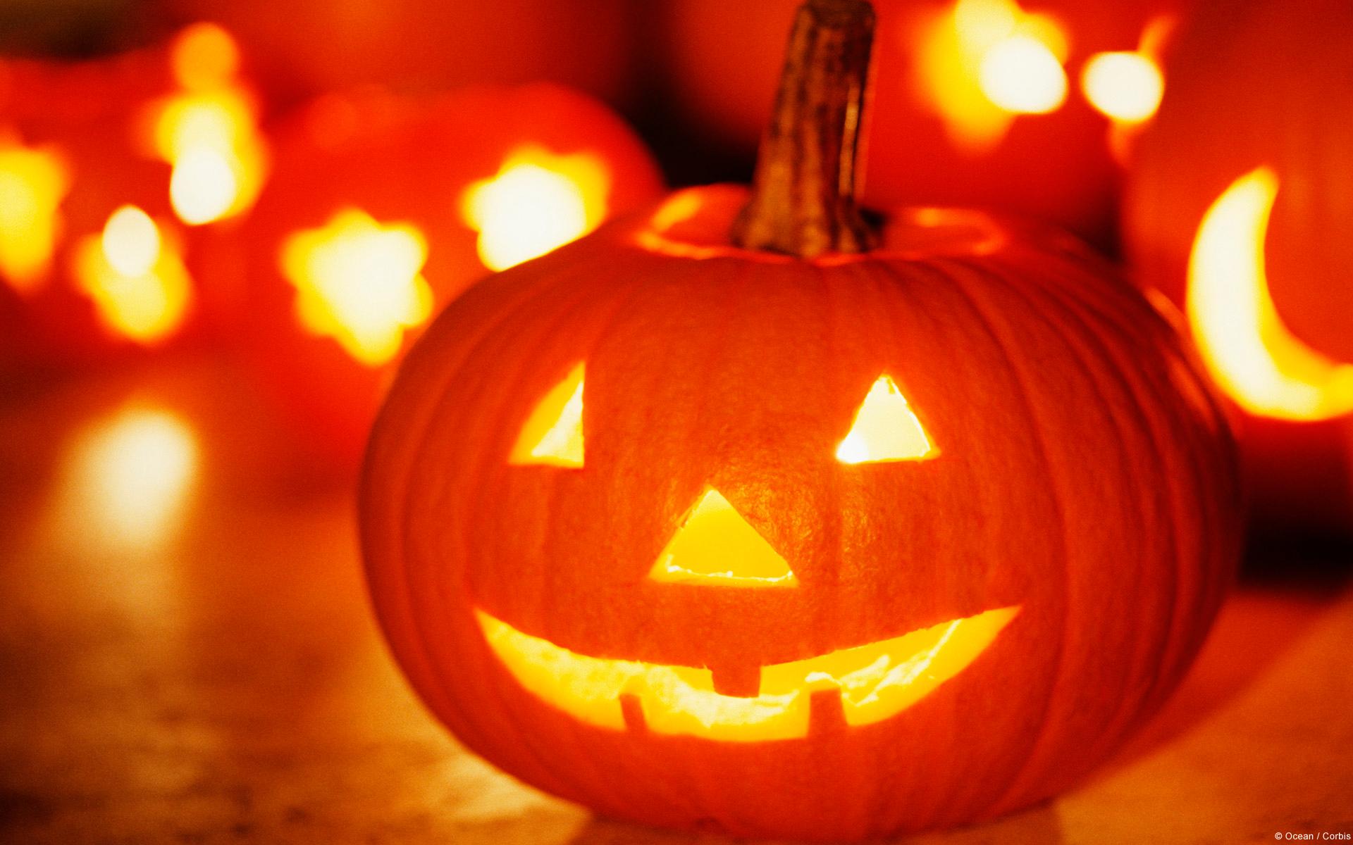 Foto Di Halloween.Chi Era Jack O Lantern La Storia Del Simbolo Di Halloween