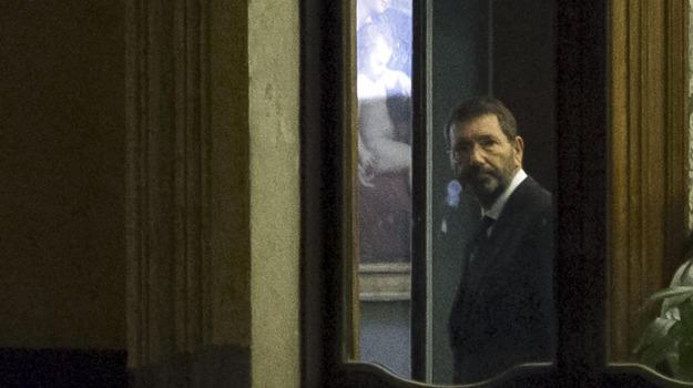 campidoglio, DIMISSIONI, roma, scandalo, scontrini, sindaco, Ignazio Marino, Sicilia, Politica