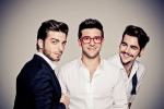 """""""Il Volo"""" torna in Sicilia a gennaio: concerto ad Acireale"""