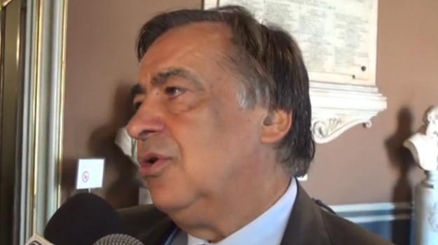 anci, Castrofilippo, Agrigento, Politica