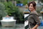La Ranieri icona della moda in tv: sarò Luisa Spagnoli - Foto