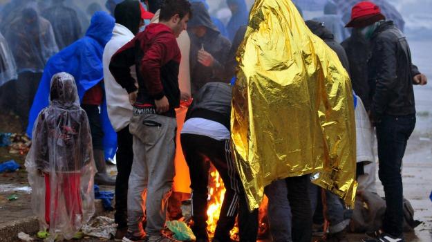 bruxelles, piano migranti, presidenza, Turchia, ue, Sicilia, Mondo
