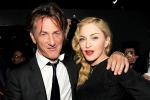 Ritorno di fiamma tra Madonna e Sean Penn? - Foto