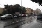 Nuova ondata di maltempo, venti di burrasca anche in Sicilia