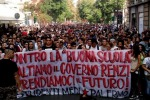 Disordini degli studenti a Cremona, tra gli arrestati un palermitano