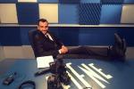 """Marco Mengoni """"Iena"""" per un giorno: a maggio live ad Acireale - Foto"""