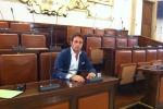 Catania, formalizzata nascita gruppo consiliare Catania 2.0