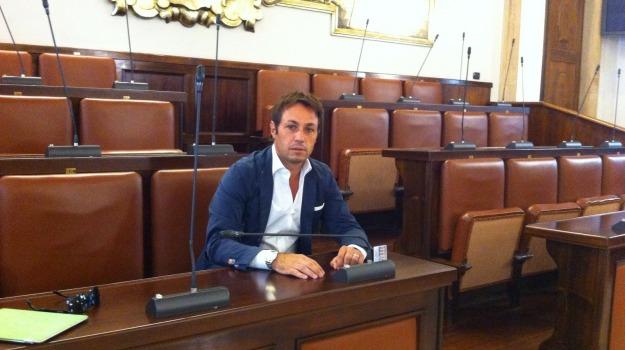 consiglio comunale, Catania, Politica