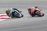 """Valentino Rossi avverte Marquez: """"Non voglio dimenticare"""""""