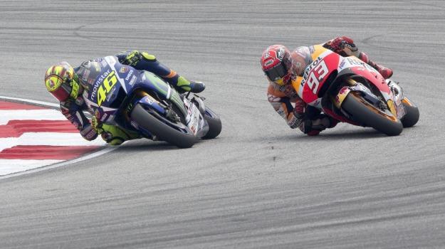 Moto, motomondiale, Marc Marquez, motogp, Valentino Rossi, Sicilia, Sport
