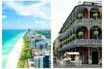Gli esperti: Miami e New Orleans saranno sommerse dai mari