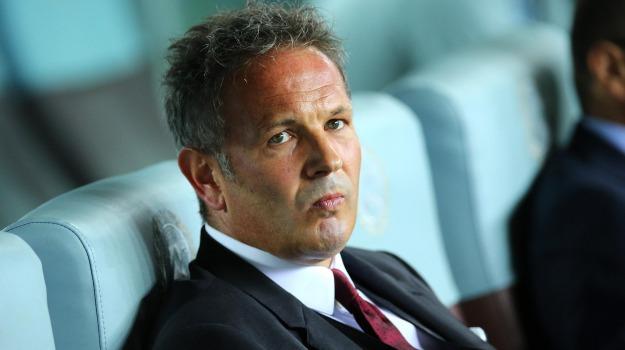 allenatore, esonero, Milan, panchina, Sicilia, Sport