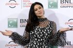 Monica Bellucci, guest star al Festival del Cinema di Roma: mi sento... italianissima - Foto