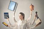Il segreto del multitasking? Si annida nel cervello