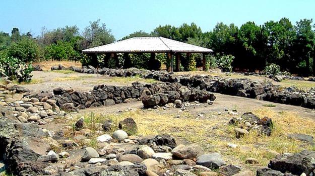 giardini naxos, parco archeologico, turismo, Messina, Cronaca