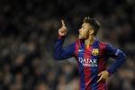 Il campione del Barcellona Neymar denunciato per evasione fiscale