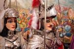 Caposaldo del teatro siciliano: ecco come nasce l'Opera dei Pupi