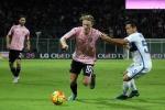 Palermo, contro il Carpi Schelotto conferma l'11 che ha battuto l'Udinese