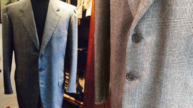 giacche, uomo, Sicilia, Società