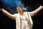 """""""Pur di fare musica"""": lo spettacolo di Paolo Belli a Enna - Video"""