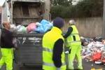 Siracusa, rifiuti nella zona balneare: è polemica